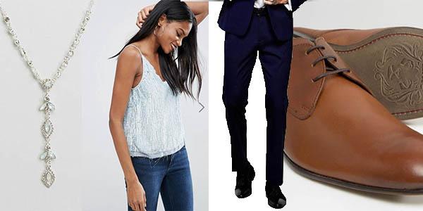 ropa ocasiones especiales rebajada grandes marcas