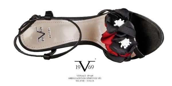 Sandalias para mujer Vinciane de Versace 19.69 baratas en eBay