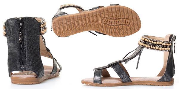 sandalias romanas mujer Chika10 oferta
