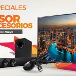 Días especiales Televisores y accesorios Pc Componentes
