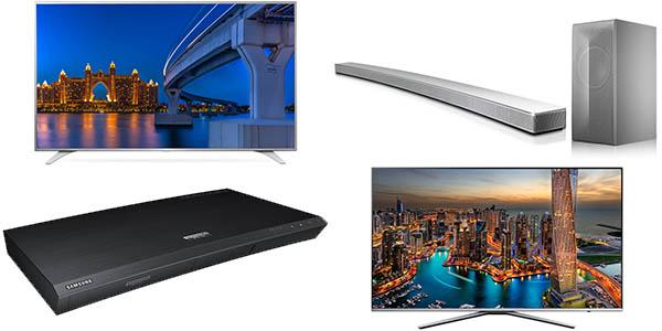 Televisores baratos en Pc Componentes