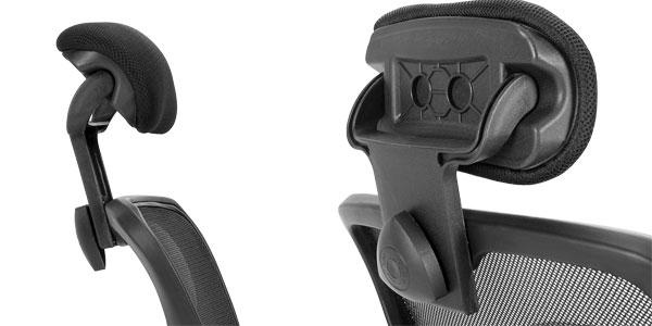 Silla oficina ergonómica basculante barata en eBay