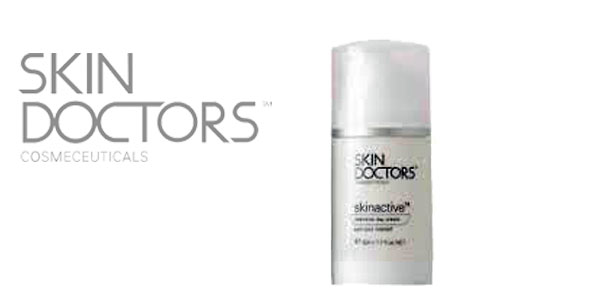 Crema de Día Intensiva Skinactive 14 deSkin Doctors chollazo en eBay