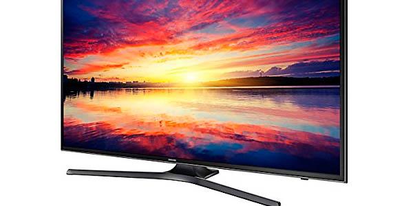 Samsung 43KU6000 UHD 4K barata