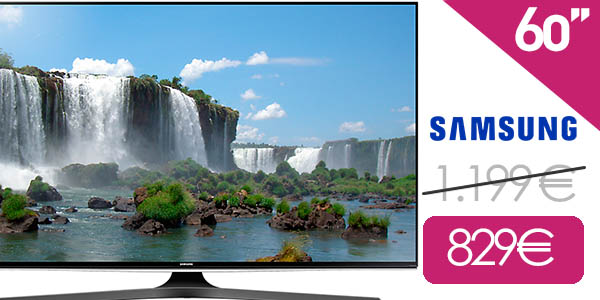 Smart TV Samsung UE60J6240