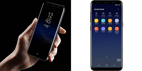 Samsung Galaxy S8 Plus barato