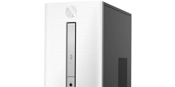 HP Pavilion 570-p001ns con Intel Core i5