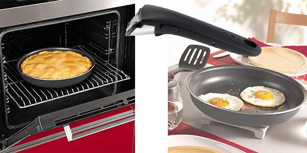 Tefal Ingenio Essential sartenes apta todas cocinas