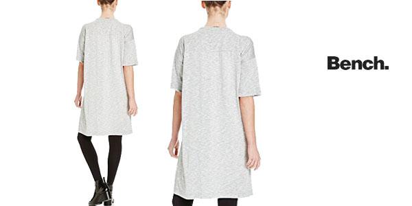Vestido para mujer Bench Expertism chollo en Amazon moda