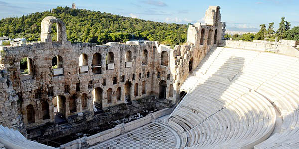 viaje Grecia verano barato mayo 2017