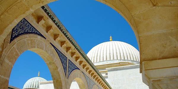 viaje organizado Túnez presupuesto low cost