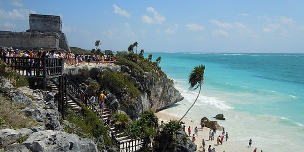 viaje Riviera maya barato mayo 2017