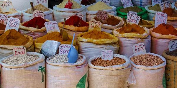 viaje a Túnez en régimen de Todo incluido
