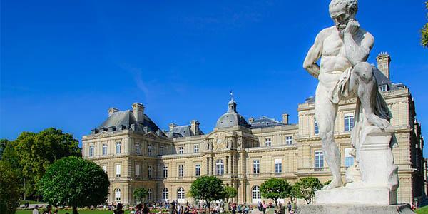 visitar castillo Luxemburgo