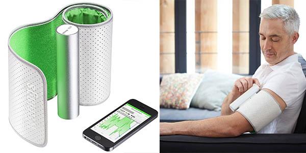 Withings BP-801 tensiómetro digital App móvil barato