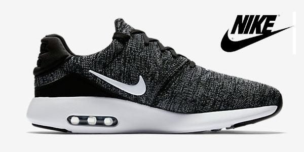 Zapatillas Nike Air Max Modern Flyknit para hombre rebajadas por tiempo limitado