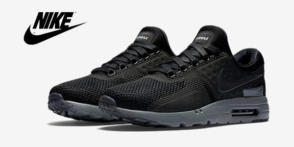 Zapatillas Nike Air Max Zero unisex rebajadas en la web de Nike