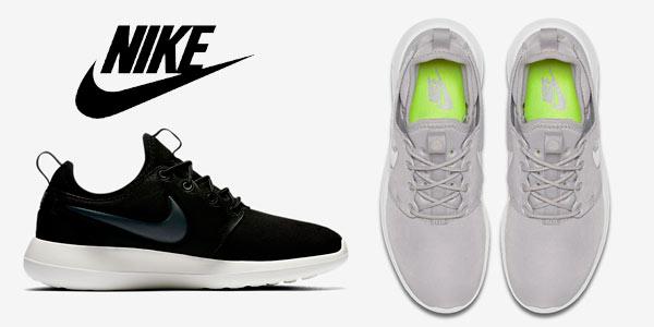 Zapatillas Nike Roshe Two para hombre y mujer rebajadas en la web de Nike