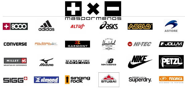 zapatillas running rebajadas grandes marcas