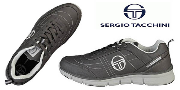 zapatillas Sergio Tacchini Bold baratas