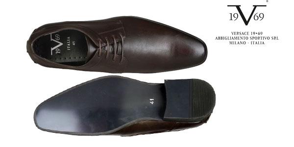 Zapatos para hombre Mathis de Versace 19.69 baratos en eBay