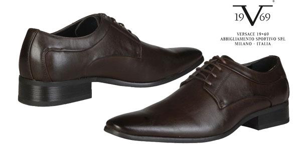 Zapatos para hombre Mathis de Versace 19.69 chollo en eBay