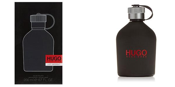 Agua de colonia Hugo Boss Just Different 200 ml spray