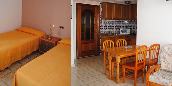 apartamentos Las Americas Blanes