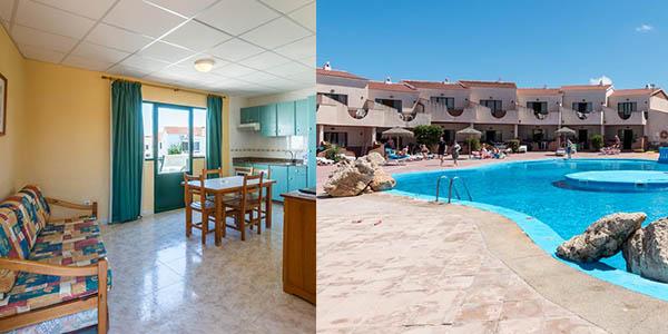 Apartamentos Lentiscos Menorca