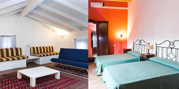 apartaments can gibert Castelló d'Empúries