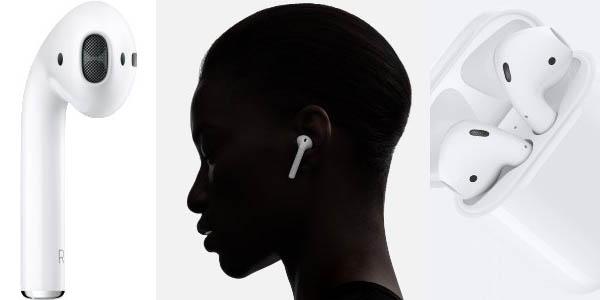 Apple Airpods baratos