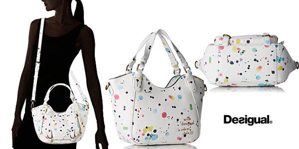 Bolso Rotterdam Mini New Splatt chollazo en Amazon Moda