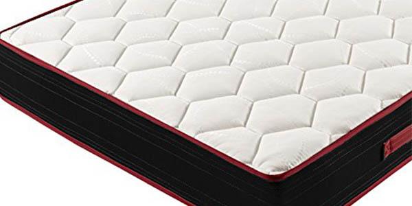 colchón confortable relación calidad-precio magnífica