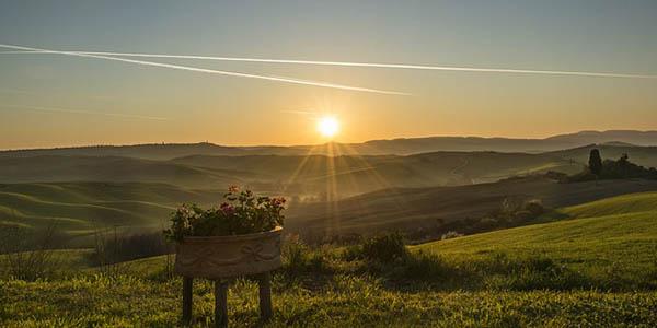 escapada La Toscana junio 2017