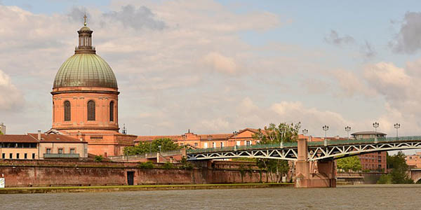 escapada Toulouse junio 2017