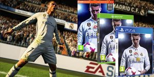 Fifa 18 para PS4, Xbox One y PC Origin