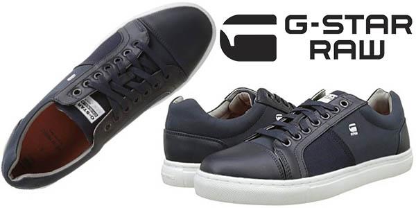 G-Star Toublo zapatillas casual para hombre baratas