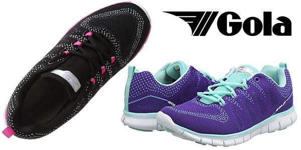 Gola Tempe zapatillas deportivas baratas