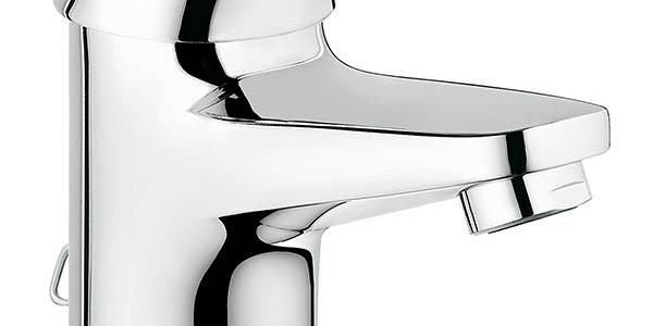 Grohe 23265000 grifo lavabo relación calidad-precio brutal