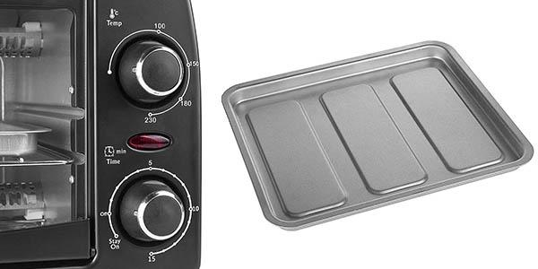horno grill Tristar OV-1431 relación calidad-precio brutal