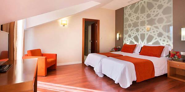 hotel Granada Palace 4 estrellas