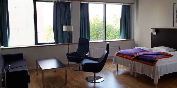 Hotel Montebello Oslo