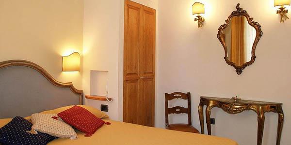 hotel Montecatini Petit Chateau oferta