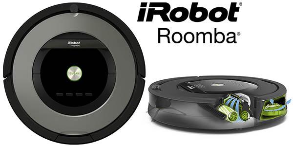 iRobot Roomba 866 barato