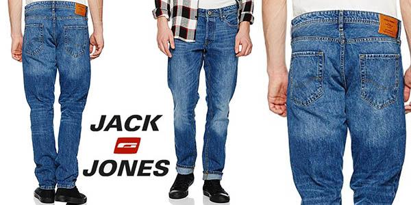 Jack & Jones vaqueros Mike para hombre baratos