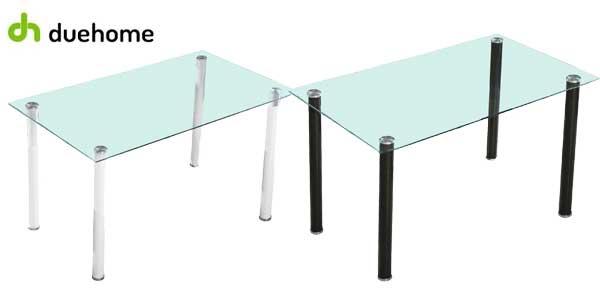 Mesa Due Home de diseño moderno chollo en eBay