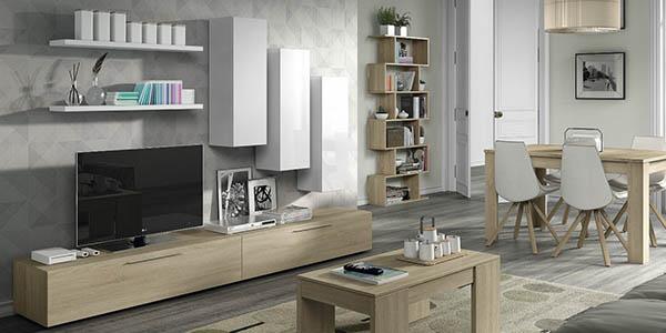 mueble componible para el salón Duehome barato