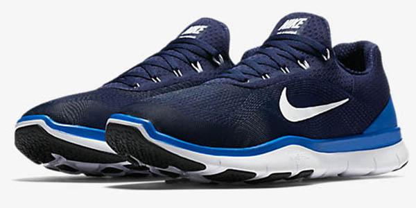 Nike Free Trainer V7 zapatillas con código descuento EXTRA25 julio 2017