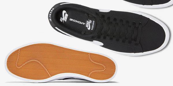 Nike SB Blazer Vapor Textile zapatillas para hombre chollo