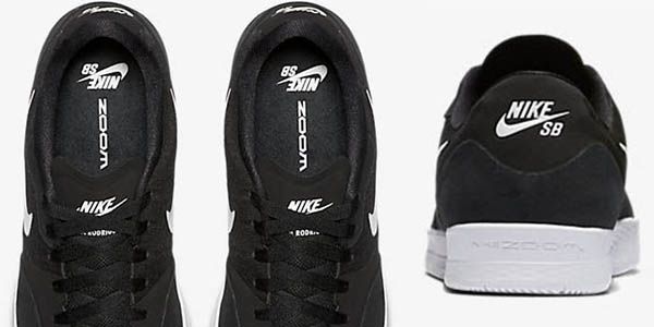 Nike SB Paul Rodriguez 9 Cupsole chollo
